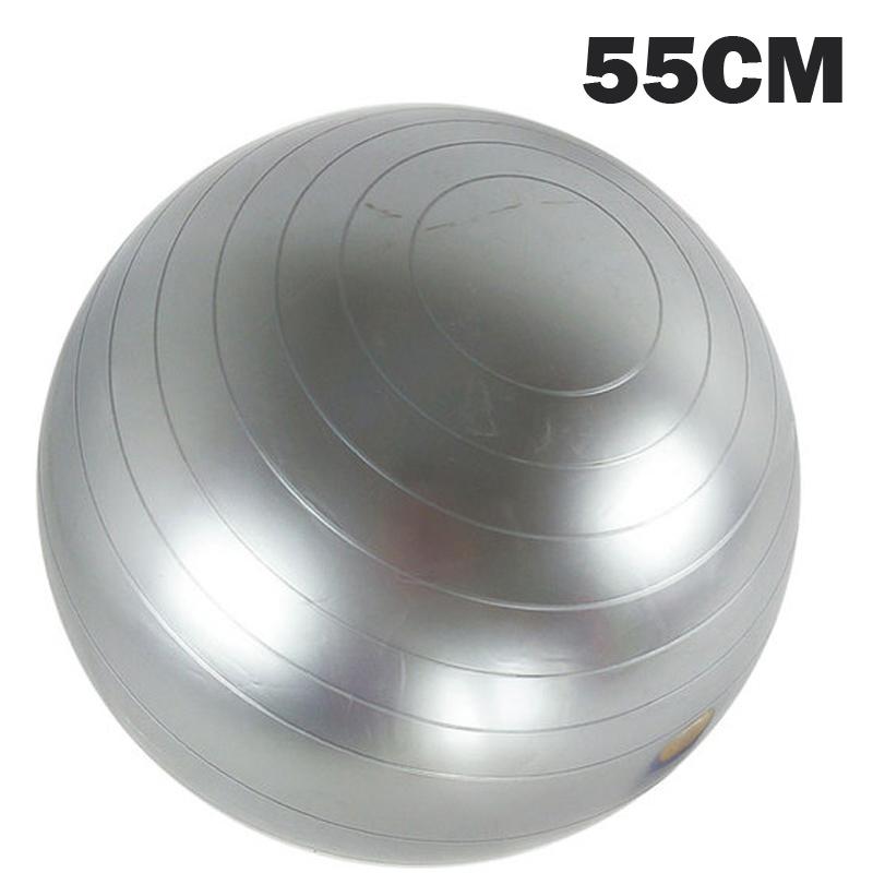 55 cm Gray