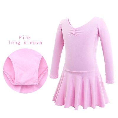 Pink, Long Sleeved