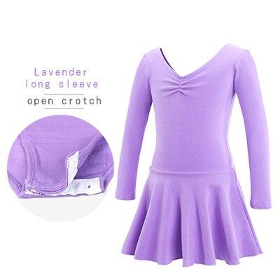 Lavender, Long Sleeved